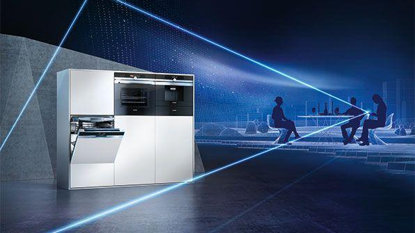 Siemens home connect elektrofachhandel hausgeräte elektro brück